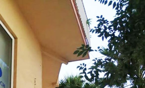limpieza de toldo inmobiliaria 1