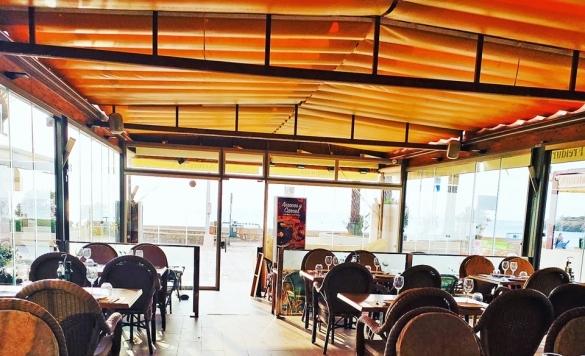 limpieza de mesas en restaurantes calpe