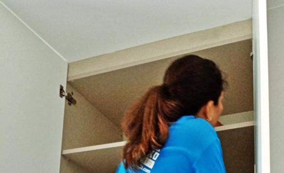 limpieza de muebles a domicilio calpe