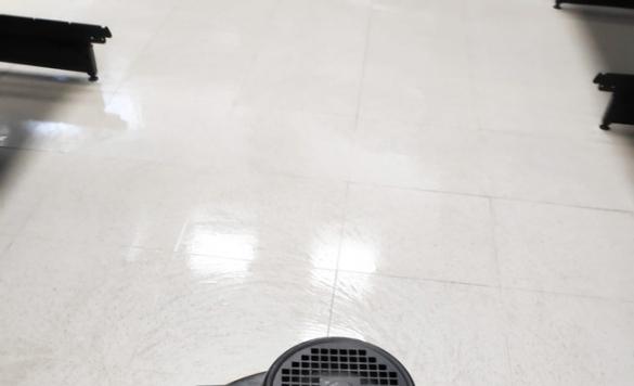 limpieza suelos calpe