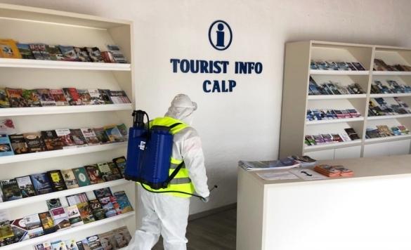 desinfeccion coronavirus agencia turismo3