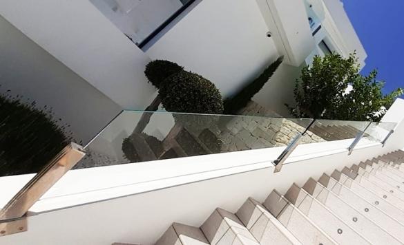 limpieza terrazas con oxidos 7