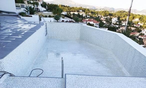 limpieza de piscina en obra 11