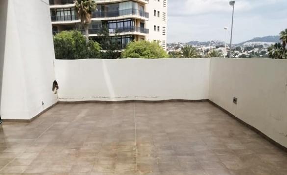 limpieza especializada  de terrazas 5