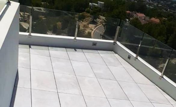 limpieza terrazas con oxidos despues 1