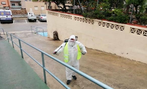 desinfeccion coronavirus agencia turismo1