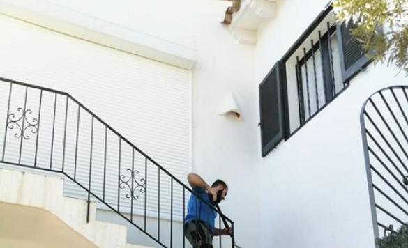 limpieza terraza benissa 10
