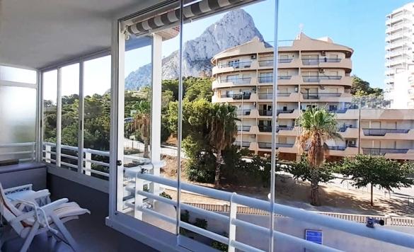 limpieza de cristales pisos turisticos