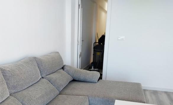 reforma de piso integral en alicante