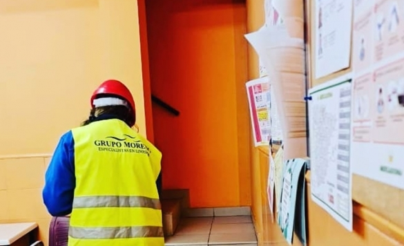 servicios de inundaciones en calpe