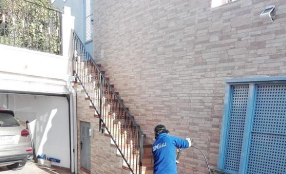 limpieza terraza altea 4