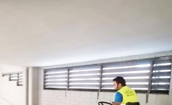 limpieza garajes 2