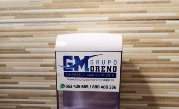 dispensadores productos profesionales 6