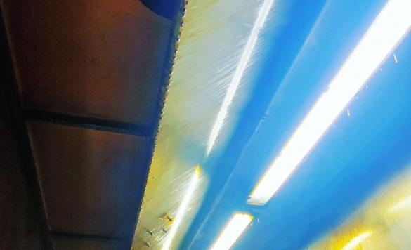 limpieza de campanas cocinas industriales en calpe