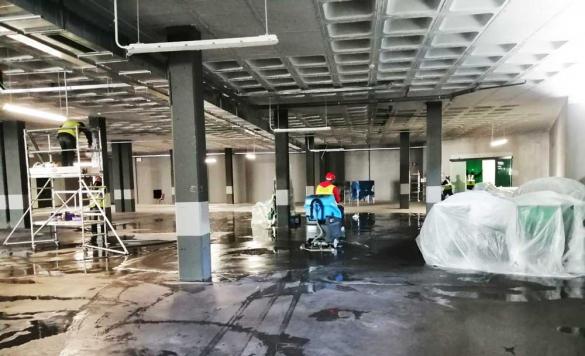 limpieza garajes 7