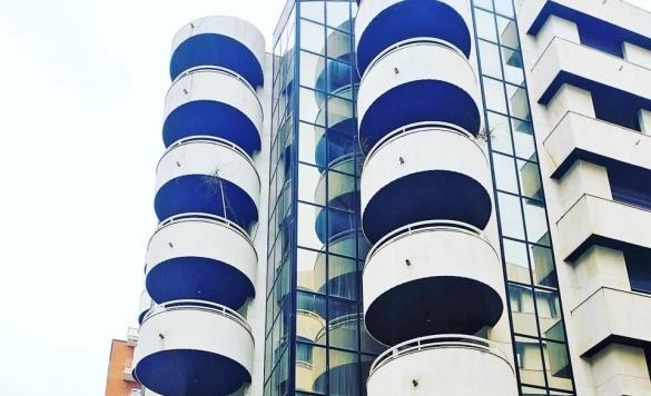 empresa de limpieza de vidrios altura