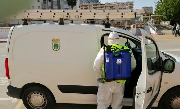desinfeccion coronavirus furgoneta2