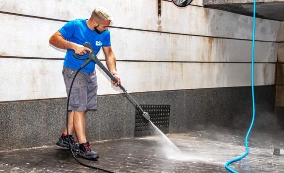 limpieza suelos de barro calpe