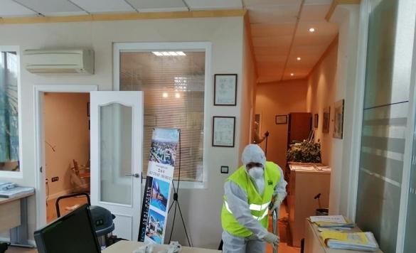 desinfeccion coronavirus oficina saga2