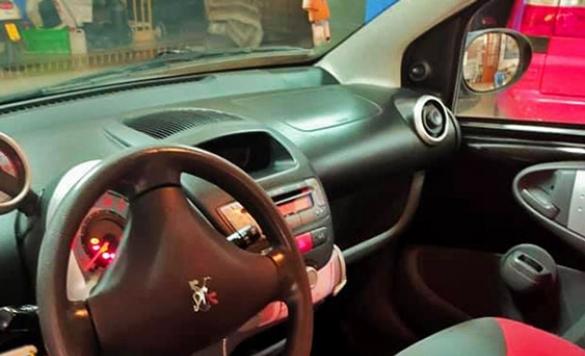 servicios profesionales de coches alicante