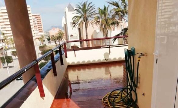 limpieza terraza 19