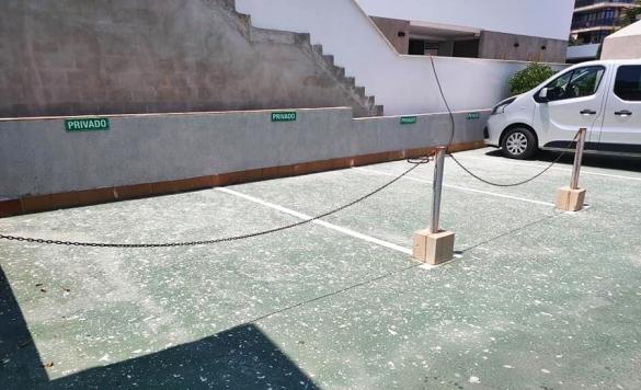limpieza parking alicante 3