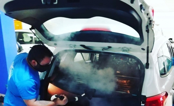 limpieza coche interior 3