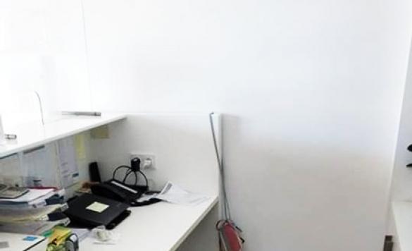 limpieza de moquetas en oficinas