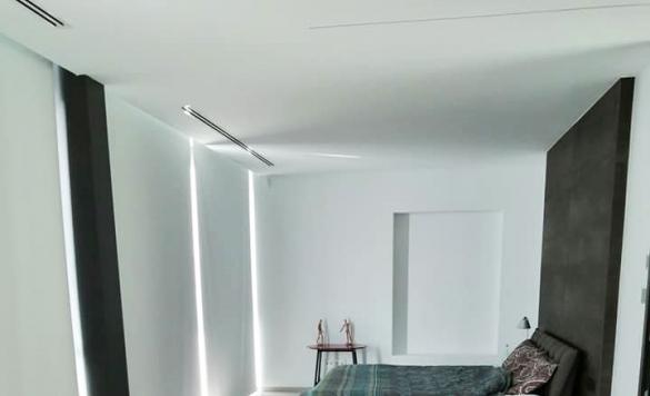 limpieza dormitorio 2
