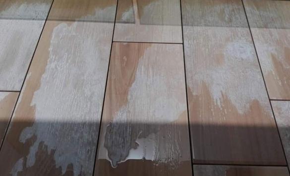 servicios de limpieza suelo antes 3