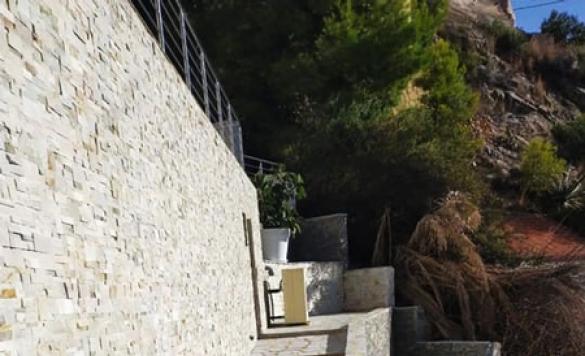 mantenimiento de terrazas calpe