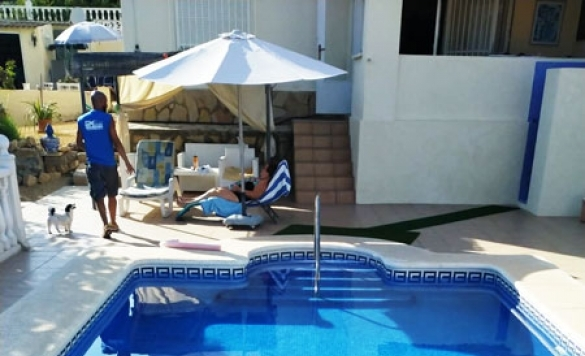 limpieza de piscinas benissa 1