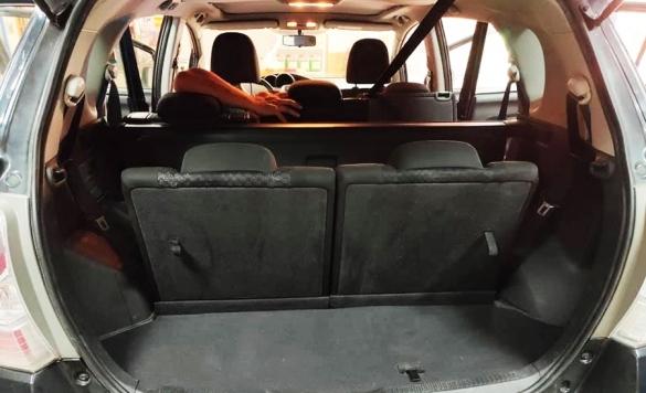 limpieza maletero coche 3
