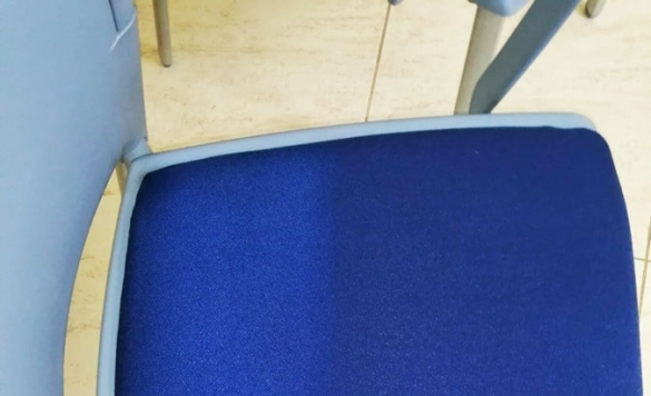 limpieza y desinfeccion sillas 9