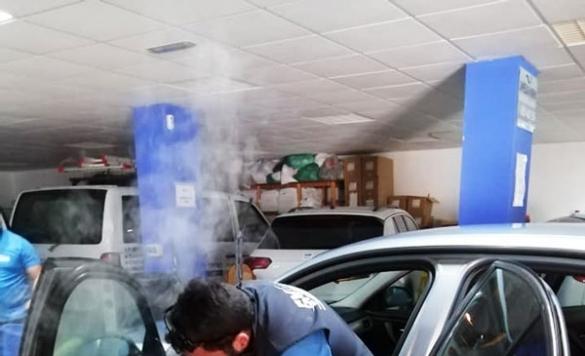 limpieza vehiculo 25