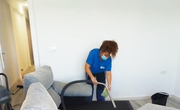 reforma de piso integral en calpe