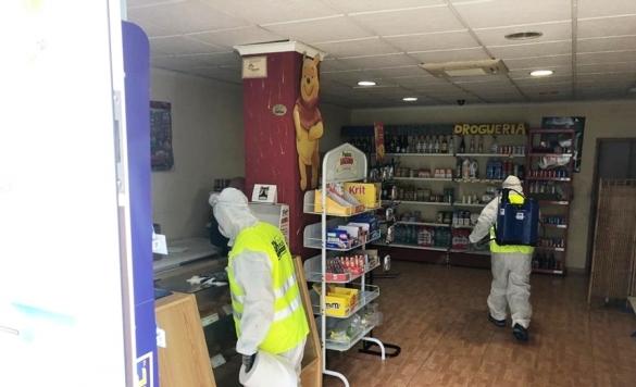 desinfeccion coronavirus tienda 3