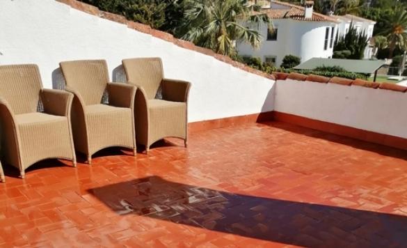limpieza terraza benissa 4