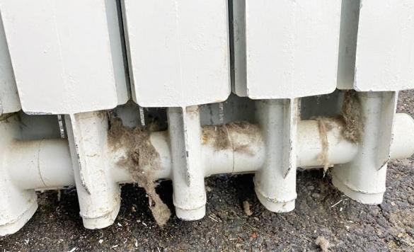 limpieza de radiadores especializada en calpe
