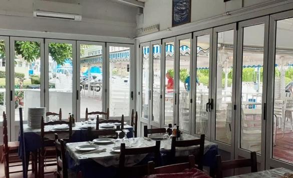 limpieza profesional restaurante el carro 5