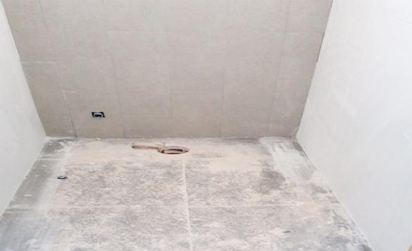 limpieza obra suelo antes 2