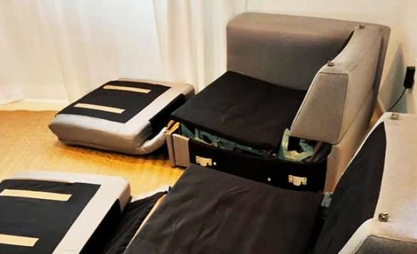 limpiar el sofa a domicilio calpe