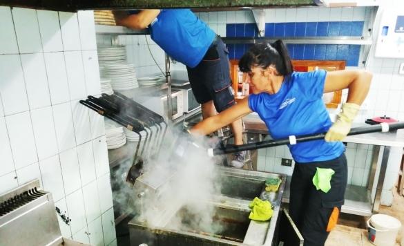 limpieza cocina y desinfeccion 10