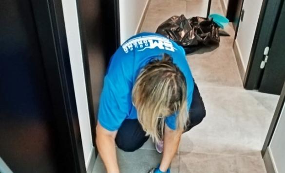 servicio de limpieza de casas calpe