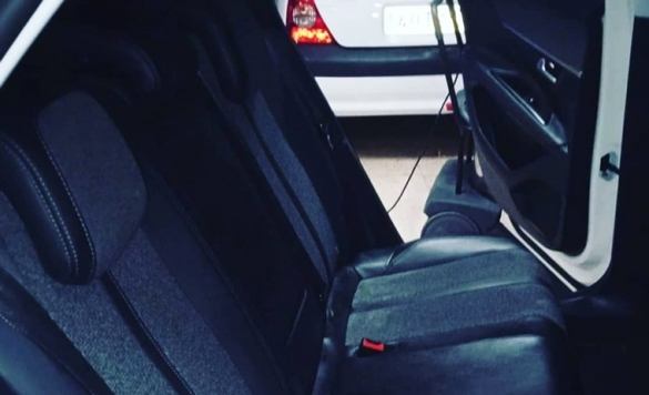 limpieza íntegra de vehículos en alicante