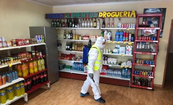 desinfeccion coronavirus tienda 4