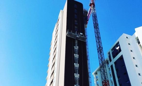 fin de obra edificio 2