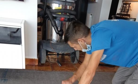 limpieza de alfombras a fondo en calpe