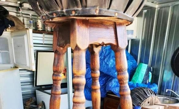restauracion mobiliario en alicante