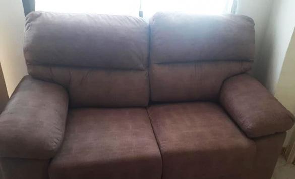 limpieza de sofás a vapor alicante
